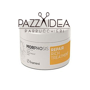 Morphosis Rich Treatment Roma