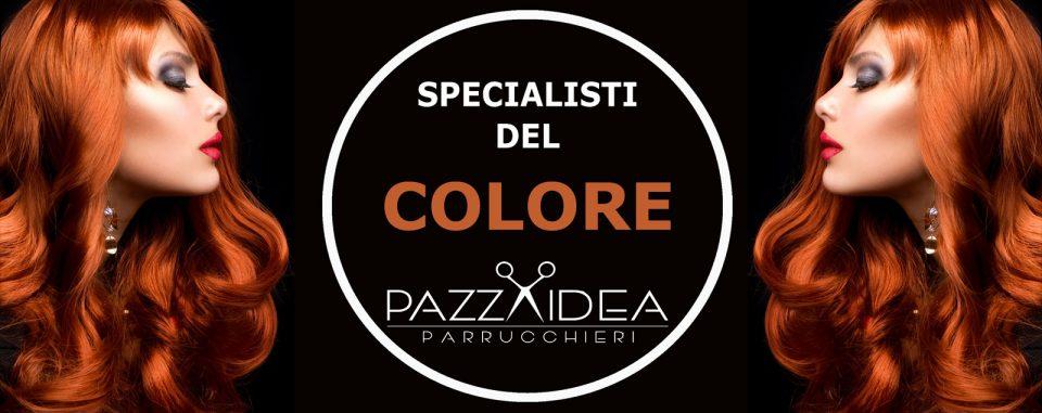 Pazza Idea Parrucchieri – Parrucchiere Roma Tuscolana
