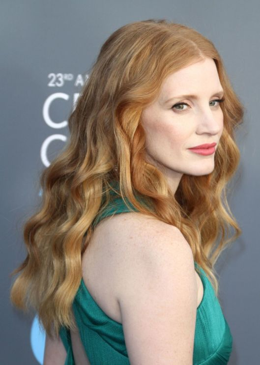23rd Annual Critics' Choice Awards in Los Angeles
