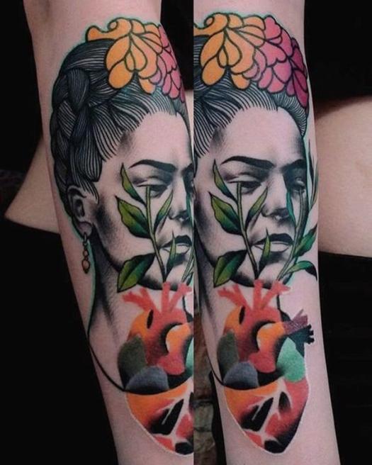 Tatuaggio_New_School